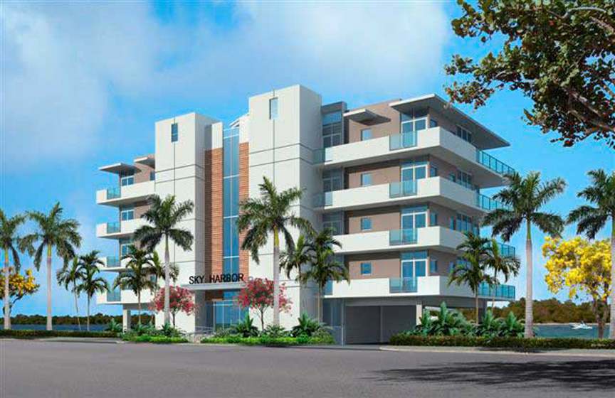 All American Windows Awarded Luxury Condo Project on Hollywood Beach