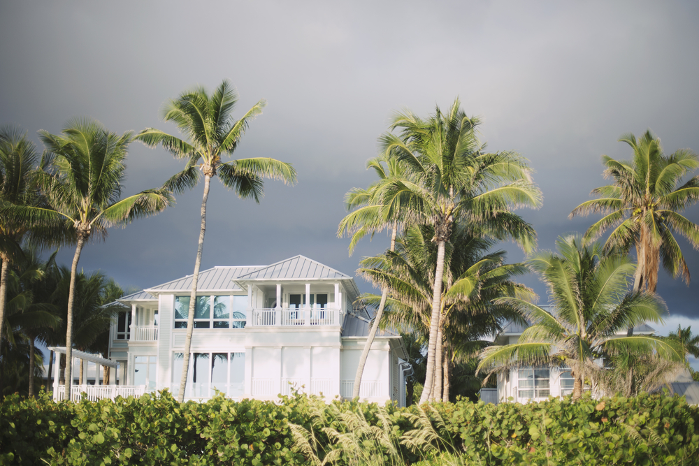 The Impact Hurricanes Have on Real Estate