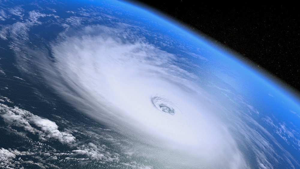 The Possibility Of A Category 6 Hurricane